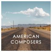 American Composers by LAジャズ・トリオ
