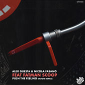 PUSH THE FEELING (Nuote Remix) de Alex Guesta