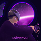Sad Tape Vol.1 van Red Sky_Future Music