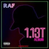1.13T by Raf