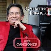 Mis Canciones de Gyentino Hiparco