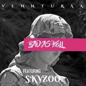 Bad as Hell by Vennturaa