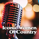 Iconic Women Of Country de Various Artists