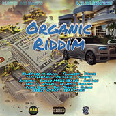 Organic Riddim von Various Artists