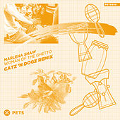 Woman of the Ghetto (Catz 'n Dogz Remix) by Marlena Shaw