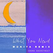 What You Need (Mokita Remix) de Chord Overstreet