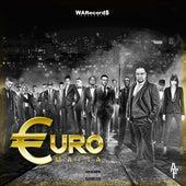 Euro Mafia de Alex Fatt