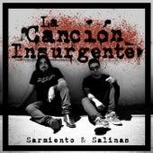 La Canción Insurgente von Sarmiento