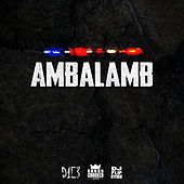 Ambalamb (feat. KXNG Crooked & DJ Flipcyide) by D1c3