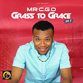 GRASS TO GRACE, Pt. 1 von Mr. C.G.O