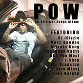POW 50 Hits Car Songs Album by Various Artists