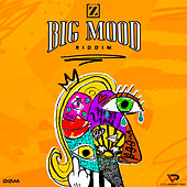 Big Mood Riddim de Various Artists