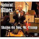 Shame On You, Mr. Trump von Natural Blues