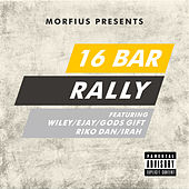 16 Bar Rally von Morfius