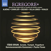 Egregore+ by Fábio Brum