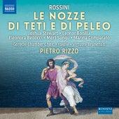 Rossini: Le Nozze di Teti e di Peleo (Live) de Górecki Chamber Choir