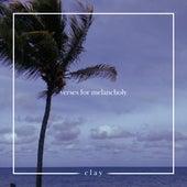 Verses for Melancholy de C. Lay