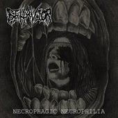 Necrophagic Necrophilia by Behavior