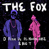 The Fox by D Fine Us