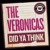 Did Ya Think by The Veronicas