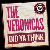 Did Ya Think de The Veronicas