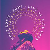 Holy Room: Live at Alte Oper With Frankfurt Radio Big Band von Somi