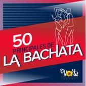 50 Principales de la Bachata by German Garcia
