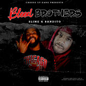 Blood Brothers (The Mixtape) de Slime
