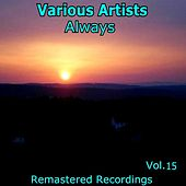 Always Vol. 15 de Various Artists