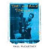 The World Tonight EP de Paul McCartney