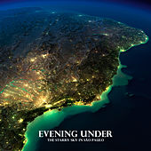 Evening Under the Starry Sky in São Paulo by Various Artists