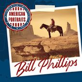 American Portraits: Bill Phillips de Bill Phillips