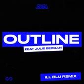 Outline (feat. Julie Bergan) (iLL BLU Remix) de Crazy Cousinz