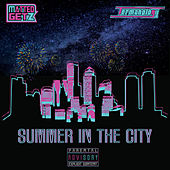 Summer in the City by Matteo Getz