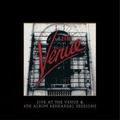 Live At The Venue / 4th Album Rehearsal Sessions de Bruford