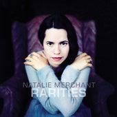 Rarities (1998-2017) by Natalie Merchant