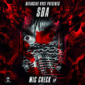 Mic Check by Sda
