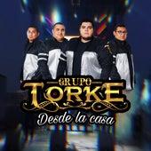 Desde la Casa de Grupo Torke