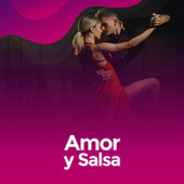 Amor y Salsa de Various Artists