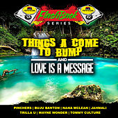 Penthouse Flashback Series: Things A Come To Bump And Love Is A Message de Various Artists