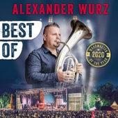 Best of Alexander Wurz von Alexander Wurz