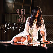 Girl Meets Boy by Sheila E.