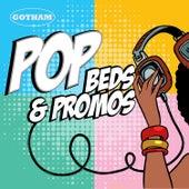 Pop Beds & Promos by Emanuel Kallins