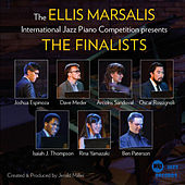 The ELLIS MARSALIS International Jazz Piano Competition presents: THE FINALISTS von Joshua Espinoza
