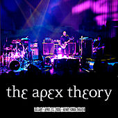 Lullaby (Live at Henry Fonda Theater April 23, 2006) von Apex Theory