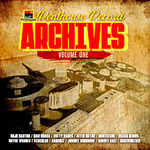 Penthouse Record Archives, Vol. 1 de Various Artists