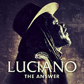 The Answer de Luciano