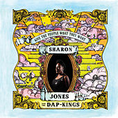 Give the People What They Want de Sharon Jones & The Dap-Kings