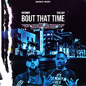 Bout That Time by 46Simmy