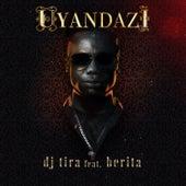 Uyandazi by DJ Tira